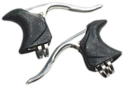 Product image for Oxford Brake Levers Aero Alloy
