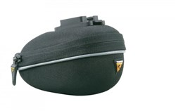 Product image for Topeak ProPack Small Saddle Back With Quick Clip