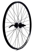 Wilkinson Mach 1 Disc MTB Cassette Rear Wheel 26""