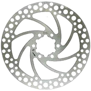 Oxford Brake Disc 160mm