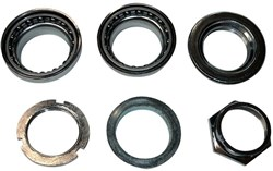 Product image for Oxford Standard Threaded Alloy Headset