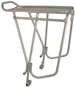 Oxford Disc Mounted Luggage Rack