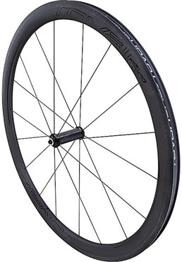Specialized Roval CLX 40 Carbon Clincher Wheel