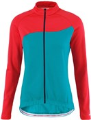 Product image for Scott Endurance AS 10 Long Sleeve Womens Cycling Jersey