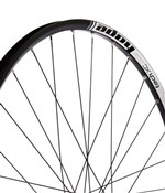 Hope Tech XC - Pro 4 29er Rear Wheel - Black