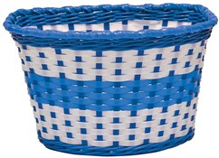 Product image for Oxford Junior Woven Basket