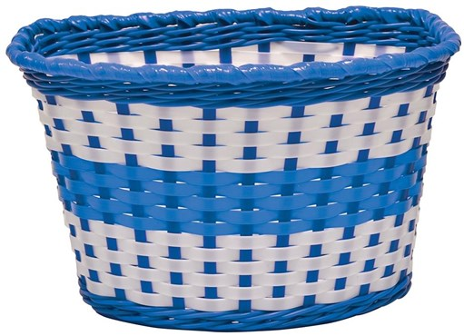 Image of Oxford Junior Woven Basket