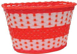 Oxford Junior Woven Basket