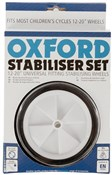 Oxford Split Pin Stabiliser Set