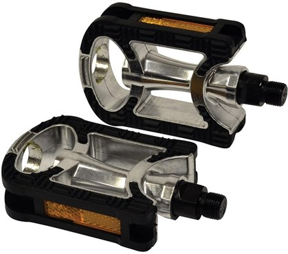 Oxford Alloy Hybrid Pedals