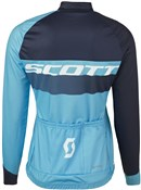 Scott RC Pro Long Sleeve Womens Cycling Jersey