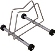 Gear Up Rack and Roll - Single Bike Display Stand