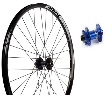 Hope Tech Enduro - Pro 4 27.5 / 650B Front Wheel