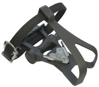"Product image for ETC Road Resin 9/16"" Pedals"
