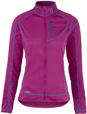 Image of Scott Trail MTN Hybrid Polar Plus Womens Jacket
