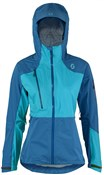Product image for Scott Trail MTN Dryo Plus Womens Cycling Jacket