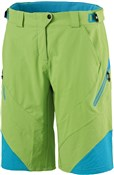 Scott Trail Flow Xpand With Pad Womens Baggy Cycling Shorts