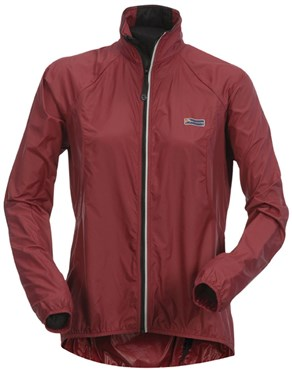 Image of Montane Featherlite Velo Ladies Windproof Jacket 2011