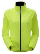 Montane Featherlite Velo Ladies Windproof Jacket 2011