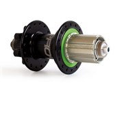Product image for Hope Pro 4 Rear Hub - Black