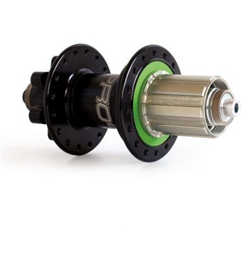 Image of Hope Pro 4 Rear Hub - Black