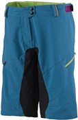 Scott Progressive With Pad Womens Baggy Cycling Shorts