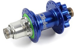 Product image for Hope Pro 4 Rear Hub - Blue