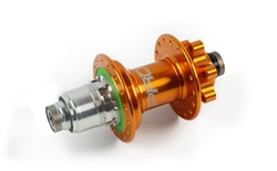 Product image for Hope Pro 4 Rear Hub - Orange
