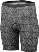 Scott Trail With Pad Womens Under Shorts