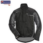 Montane Velocity DT waterproof cycling jacket