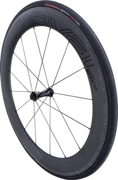 Image of Specialized Roval CLX 64 Carbon Clincher Wheel