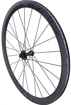 Image of Specialized Roval CL 40 Disc SCS Carbon Clincher Wheel