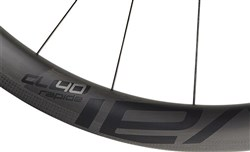Specialized Roval CL 40 Disc SCS Carbon Clincher Wheel