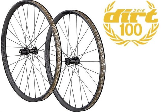 Image of Specialized Roval Traverse SL Fattie 29 inch Carbon Wheelset