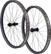 Product image for Specialized Roval Traverse 38 SL Fattie 650B 148 Carbon Wheelset
