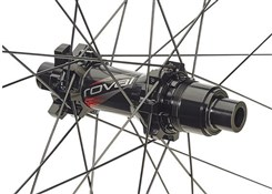 Specialized Roval Traverse 38 SL Fattie 650B 148 Carbon Wheelset