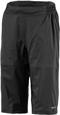 Image of Scott Trail MTN Dryo Plus Womens Rain Baggy Cycling Shorts