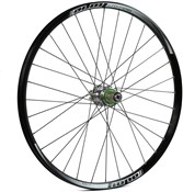 "Hope Tech Enduro - Pro 4 26"" Rear Wheel - Silver"