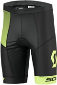 Scott Plasma With Pad Triathlon Shorts