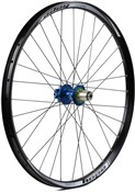 "Hope Tech DH - Pro 4 27.5"" Rear Wheel - Blue - 32H"