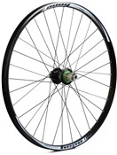 Hope Tech Enduro - Pro 4 27.5 / 650B Rear Wheel - Black