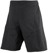 Scott Trail With Pad Junior Baggy Cycling Shorts