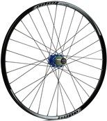 "Product image for Hope Tech XC S-Pull - Pro 4 Straight-Pull 26"" Rear Wheel - 32 Hole"
