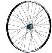 Product image for Hope Tech XC S-Pull - Pro 4 Straight-Pull 27.5 / 650B Rear Wheel - 32 Hole
