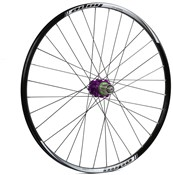 Hope Tech XC S-Pull - Pro 4 Straight-Pull 27.5 / 650B Rear Wheel - 32 Hole