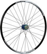 Product image for Hope Tech XC S-Pull - Pro 4 Straight-Pull 29er Rear Wheel - 32 Hole