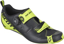 Scott Carbon Triathlon Shoe