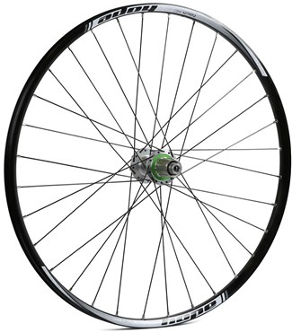 Image of Hope Tech XC - Pro 4 27.5 / 650B Rear Wheel - Silver