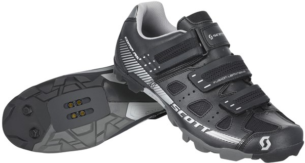 Scott Mtb Shoe Review
