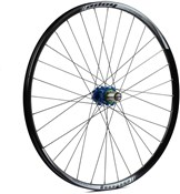 Product image for Hope Tech Enduro S-Pull - Pro 4 Straight-Pull 29er Rear Wheel - 32 Hole